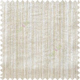 Brown white color vertical straight stripes texture finished horizontal dots texture gradients polyester main curtain