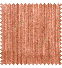 Orange beige color vertical straight stripes texture finished horizontal dots texture gradients polyester main curtain