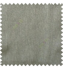 Grey cream color solid vertical texture patterns designless surface with thick background polyester main curtain