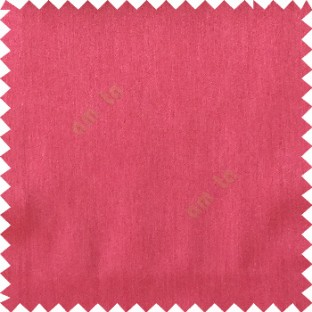 Pink color solid vertical texture patterns designless surface with thick background polyester main curtain