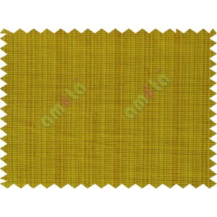 Small stripes with colourful yellow brown sofa fabric