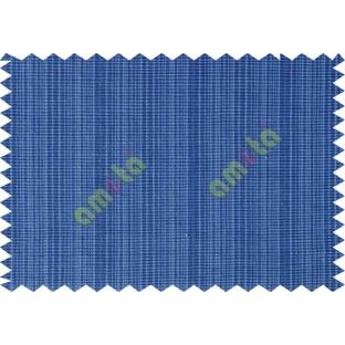 Dark blue stripes sofa cotton fabric