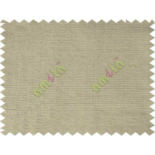 Beige horizontal stripes thick sofa fabric