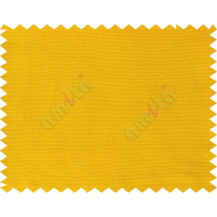 Orange plain solid main cotton curtain designs