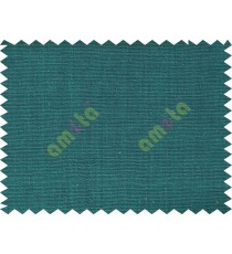 Dark green horizontal line main cotton curtain designs