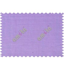 Purple horizontal line main cotton curtain designs
