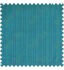 Green and blue stripes main cotton curtain designs