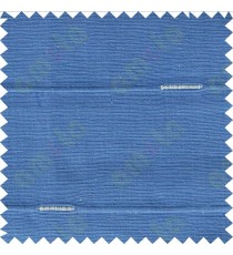 Thick blue texture with white sofa cotton fabric