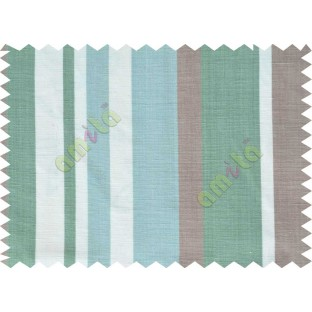 White green brown exclusives main cotton curtain designs