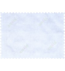 Grey color seamless fine weave checks poly main curtain - 112487