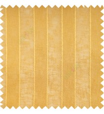 Gold color vertical parallel stripes texture finished with polyester transparent net finished base fabric small texture gradients sheer curtain