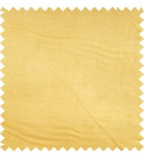 Orange color texture finished polyester base net fabric horizontal thin lines shiny background sheer curtain