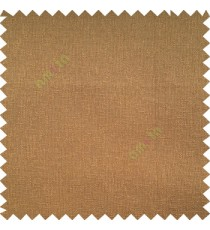 Dark brown color complete texture surface polyester base fabric texture finished background sheer curtain