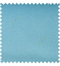 Blue color complete texture surface polyester base fabric texture finished background sheer curtain