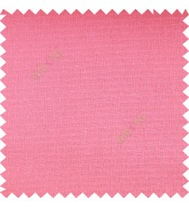 Pink color complete texture surface polyester base fabric texture finished background sheer curtain