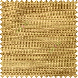 Brown beige color solid texture horizontal digital texture gradient stripes designless fabric polyester main curtain