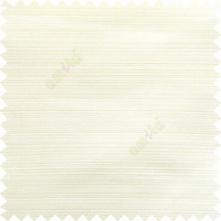 White cream color solid texture horizontal digital texture gradient stripes designless fabric polyester main curtain