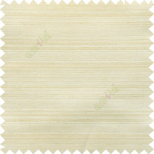 Beige cream color solid texture horizontal digital texture gradient stripes designless fabric polyester main curtain