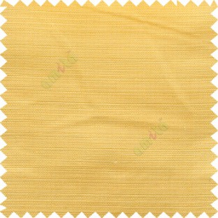 Fire yellow cream color solid texture horizontal digital texture gradient stripes designless fabric polyester main curtain