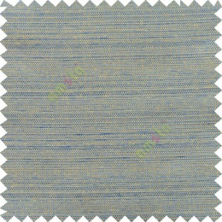 Royal blue beige color solid texture horizontal digital texture gradient stripes designless fabric polyester main curtain