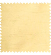 Beige color solid plain surface designless background horizontal lines polyester main curtain fabric