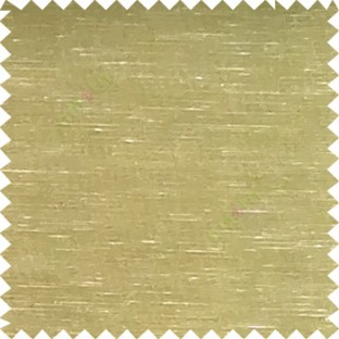 Green color solid plain designless surface transparent horizontal lines see through net polyester sheer curtain fabric