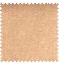 Golden color solid plain surface designless background horizontal lines polyester main curtain fabric