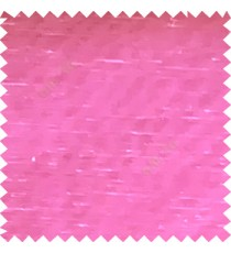 Purple color solid plain designless surface transparent horizontal lines see through net polyester sheer curtain fabric