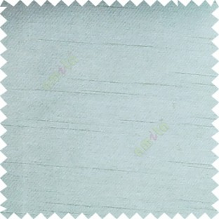 Light blue color solid plain surface designless background horizontal lines polyester main curtain fabric