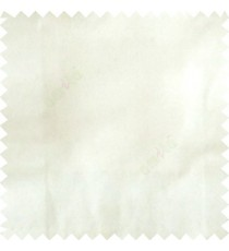 Off white color complete plain surface designless with polyester thick background satin finished main curtain