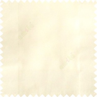 Buttermilk cream color complete plain surface designless with polyester thick background satin finished main curtain