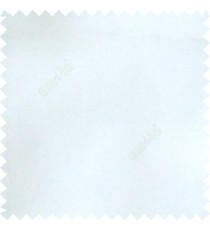 Pure white color complete plain surface designless with polyester thick background satin finished main curtain
