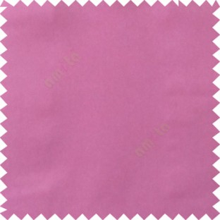 Bright purple color complete plain surface designless with polyester thick background satin finished main curtain