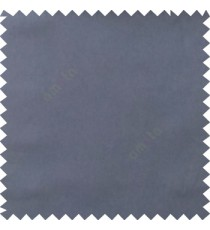 Navy blue color complete plain surface designless with polyester thick background satin finished main curtain
