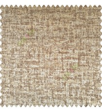 Dark brown beige grey color complete texture finished background color shades splashes polyester main curtain
