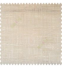 Beige cream brown color vertical and horizontal lines texture background fabric geometric patterns polyester main curtain