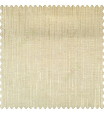 Beige cream gold color vertical ornament short sticks texture finished background polyester main curtain