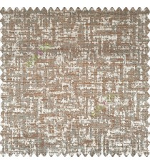 Dark brown grey beige color complete texture finished background color shades splashes polyester main curtain