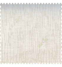 Beige cream color vertical ornament short sticks texture finished background polyester main curtain