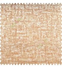 Copper brown grey gold color complete texture finished background color shades splashes polyester main curtain