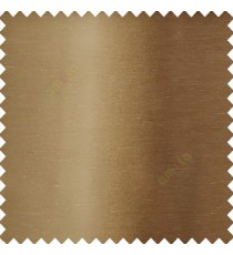 Copper brown gold color vertical color shades texture lines raining drops polyester transparent net finished sheer curtain