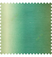 Green blue cream color vertical color shades texture lines raining drops polyester transparent net finished sheer curtain
