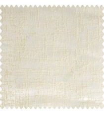 Beige cream color vertical embossed lines water flowing drops embroidery patterns on thick polyester base fabric main curtain