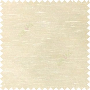 White color solid plain finished surface designless complete pattern free transparent net surface sheer curtain fabric