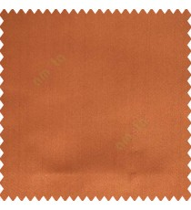Cinnamon brown color complete plain designless polyester background thick base fabric main curtain