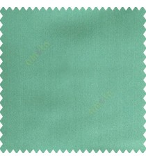Blue color complete plain designless polyester background thick base fabric main curtain