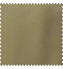 Brown color complete plain designless polyester background thick base fabric main curtain