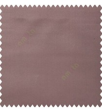 Light purple color complete plain designless polyester background thick base fabric main curtain