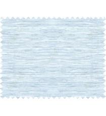 Green white colour horizontal stripes poly main curtain designs