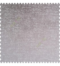 Grey silver color complete texture finished surface horizontal and vertical rough random lines polyester base fabric main curtain
